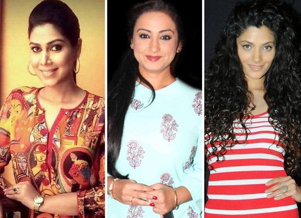 Sakshi Tanwar, Divya Dutta and Saiyami Kher to star in Tahira Kashyap's Sharmaji Ki Beti