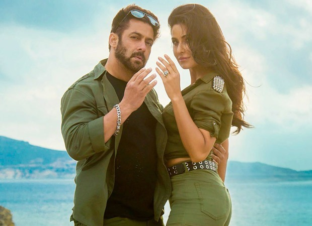 Salman Khan and Katrina Kaif to head to Russia for Tiger 3 on August 18