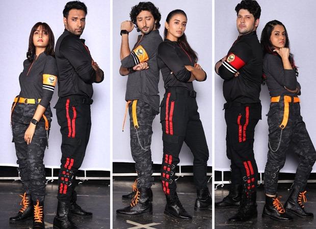 Shaalien Malhotra, Kaveri Priyam, Kunal Karan Kapoor, Diljot Chhabra, Aditya Deshmukh and Simple Kaul to star in Sony SAB's Ziddi Dil - Maane Na