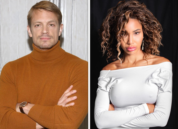The Suicide Squad star Joel Kinnaman issues restraining order against Bella Davis who allegedly accused him of rape