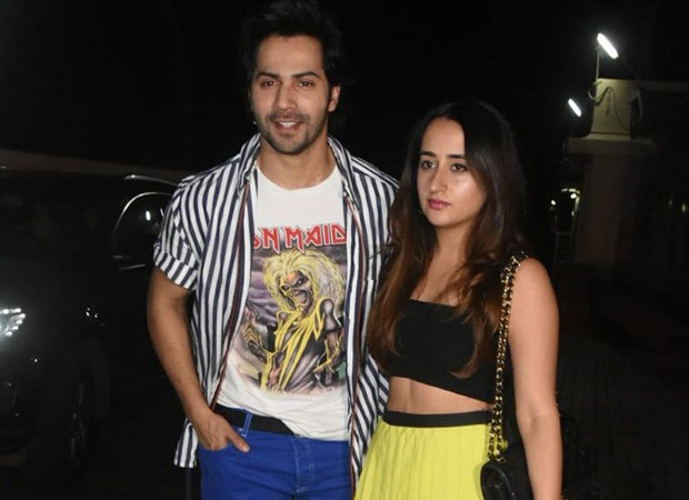 Varun Dhawan opens up about his low-key wedding with Natasha Dalal; says he wanted to keep everyone safe