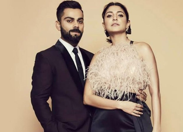 """Virat Kohli opens up about his first meeting with Anushka Sharma; says, """"I was joking around with her, and that really connected"""""""