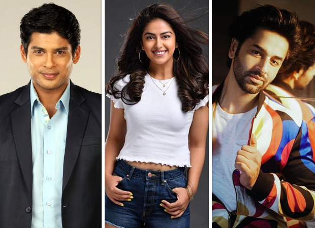 Balika Vadhu Season 2: Former cast- Sidharth Shukla, Avika Gor and Shashank Vyas congratulate the new cast on the launch