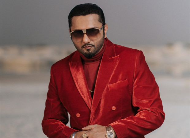 """""""The allegations are cynical and defaming in nature""""- Honey Singh calls wife Shalini Talwar's domestic violence charges malicious"""