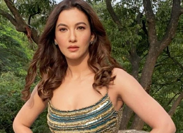 Gauahar Khan denies claims of participating in an event with Varun Dhawan