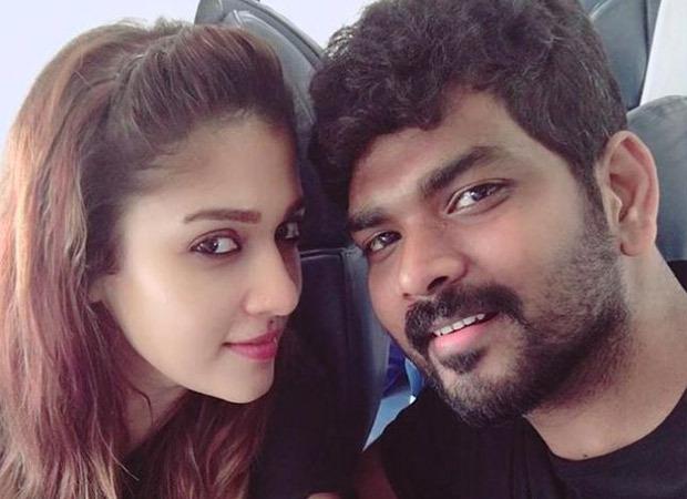 CONFIRMED: Nayanthara and Vignesh Shivan are engaged : Bollywood News -  Bollywood Hungama