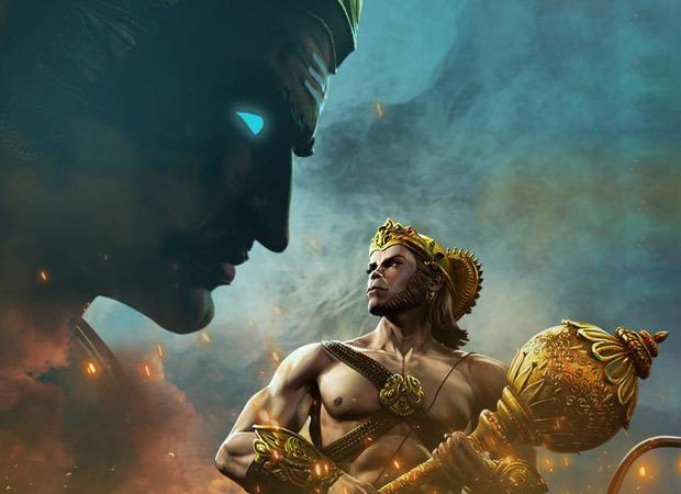 Hotstar Specials' mythological animation series 'The Legend of Hanuman' Season 2 to premiere on 6th August 2021 on Disney+ Hotstar