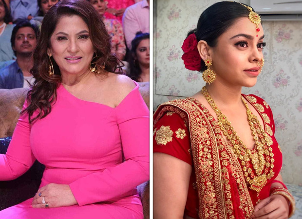 The Kapil Sharma Show: Archana Puran Singh reveals that Sumona Chakravarti is part of the comedy show, ends rumors of her exit