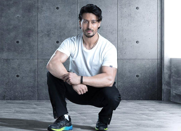 """""""Calm down, I am not injured at all,"""" says Tiger Shroff"""