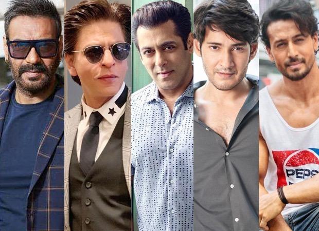 After Ajay Devgn, Shah Rukh Khan and Salman Khan, the Elaichi Universe expands with Mahesh Babu & Tiger Shroff