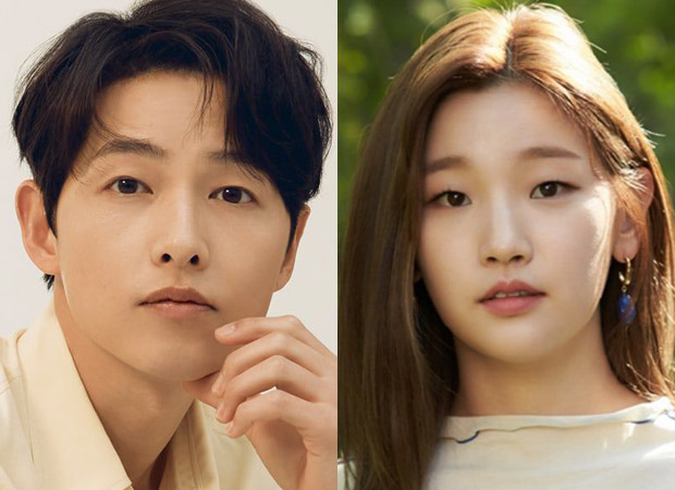 Song Joong Ki and Park So Dam to host 26th Busan International Film Festival in October