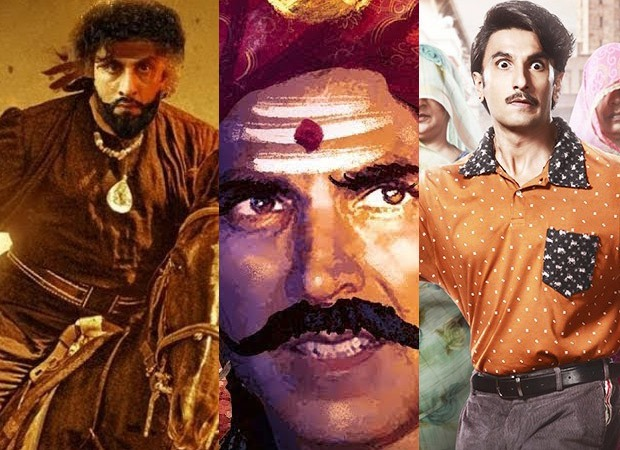 BREAKING: Yash Raj Films announces theatrical release dates for Bunty Aur Babli 2, Prithviraj, Jayeshbhai Jordaar and Shamshera!