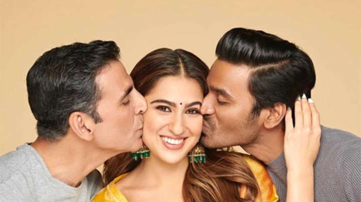 Aanand L Rai's Atrangi Re starring Akshay Kumar, Sara Ali Khan and Dhanush opts for Netflix release