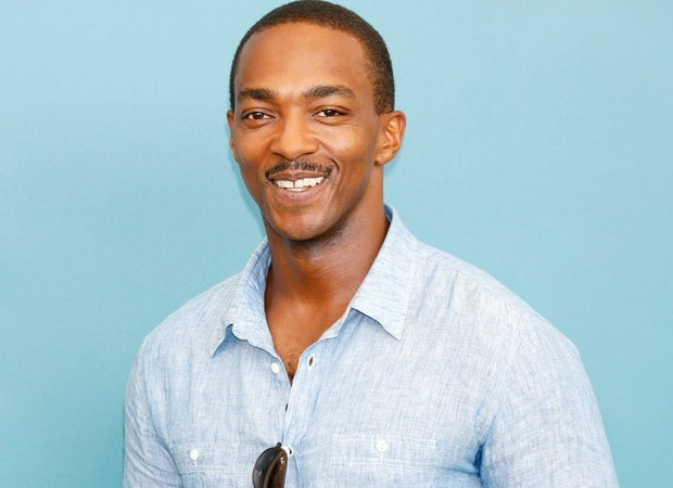 Anthony Mackie to star in and executive produce the live-action Twisted Metal