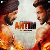 First Look Of The Movie Antim - The Final Truth