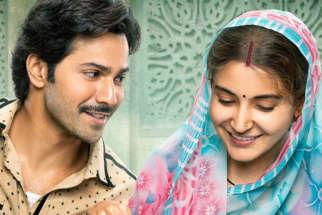 CRAZY- Anushka Sharma If Mamta from Sui-Dhaga meets Aamir Khan from PK she'll say... Varun D