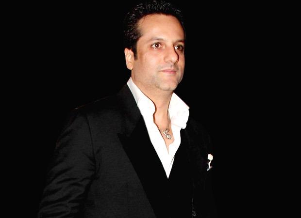 Fardeen Khan confirms his comeback plans