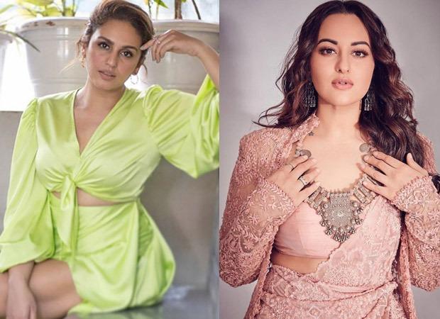 Huma Qureshi joins Sonakshi Sinha in Mudassar Aziz and Ashwin Varde's Double XL
