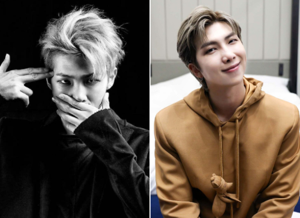 Kim Namjoon: A profound and meaningful journey of evolving from BTS' Rap Monster to RM