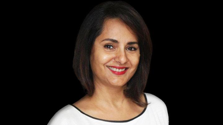 Kitu Gidwani Everyone has a DOGMATIC view of feminism and I don't... Potluck Aamir Khan