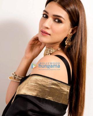 Celebrity Photos of Kriti Sanon