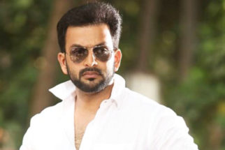 Prithviraj Even if you've seen Andhadhun, Bhramam is still an ENGAGING film because... Mamta M