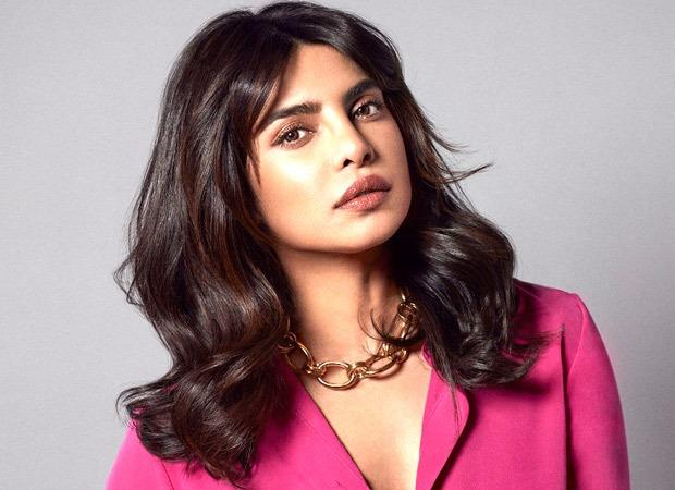 Priyanka Chopra Jonas joins Producers Guild of America as member