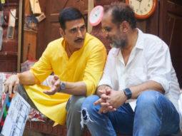 Akshay Kumar and Bhumi Pednekar starrer Raksha Bandhan to release on August 11, 2022