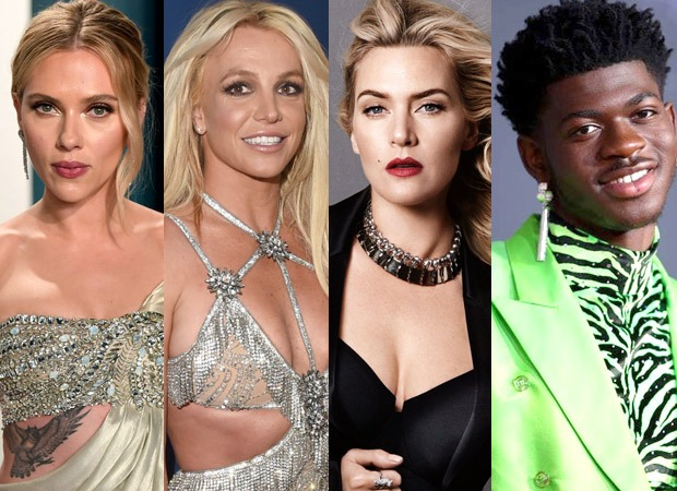 Scarlett Johansson, Britney Spears, Kate Winslet, Lil Nas X among others becomes TIMES 100 most influential people of the year