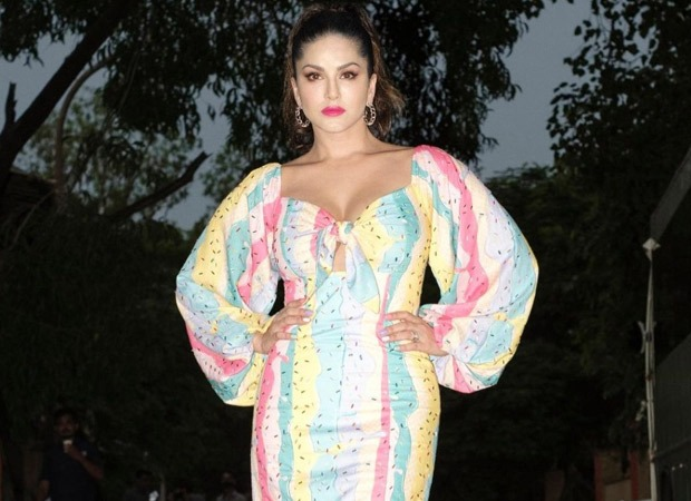 Sunny Leone becomes the first Bollywood actress to launch her ow n NFT collection of unique, hand-animated art