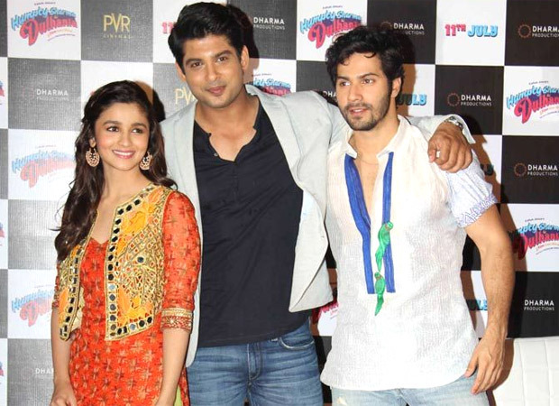 Varun Dhawan mourns untimely death of Humpty Sharma Ki Dulhania co-star Sidharth Shukla, says, 'heaven has gained a star and we have lost one'