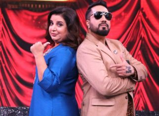 After Farah Khan tests positive for COVID-19, Mika Singh replaces her on Zee Comedy Show