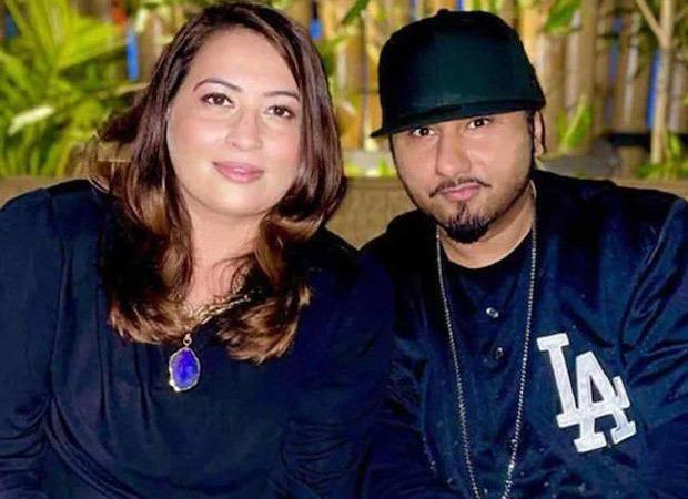 Judge tells Yo Yo Honey Singh and his wife Shalini Tawar to think about reconciliation