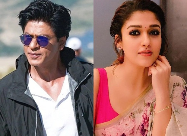 Shah Rukh Khan and Nayanthara begin shooting for Atlee's film in Pune