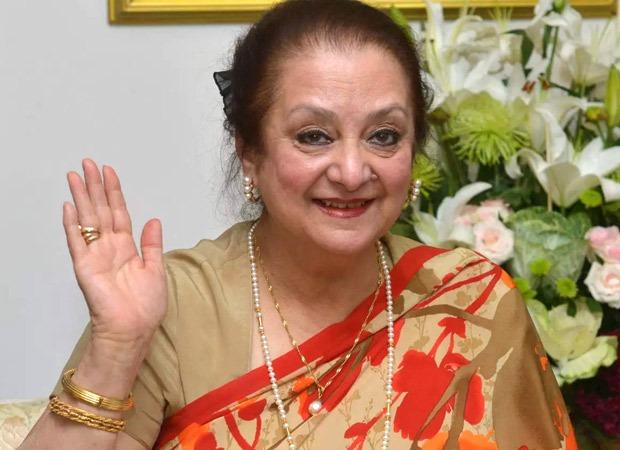 Saira Banu discharged from the hospital