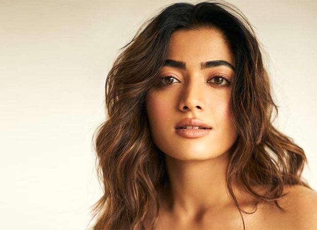 """""""Mission Majnu and Goodbye are completely different genres,"""" says Rashmika Mandanna"""
