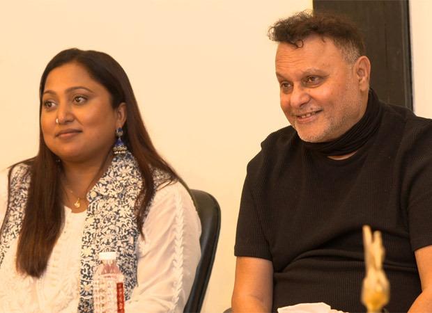 Choreographer Shabina Khan kickstarts Reality in Reality Phase II auditions; Anil Sharma, Sooraj Pancholi support the initiative for underprivilegedkids