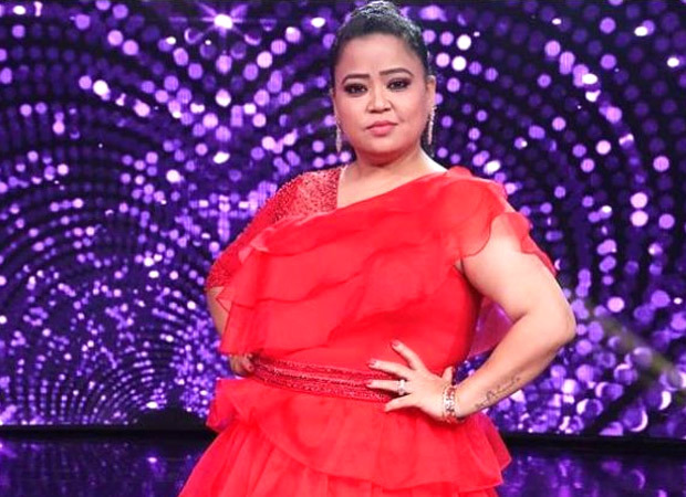 Bharti Singh goes from 91 kgs to 76 kgs in one year; says she feels healthy and fit