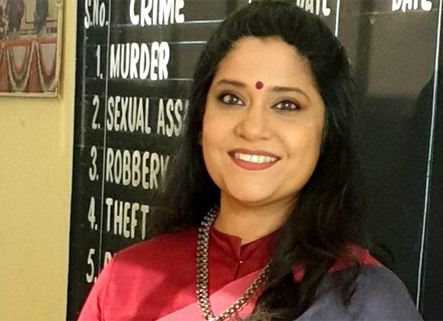 Renuka Shahane to host Crime Patrol Satark: Gumraah Bachpan from September 13