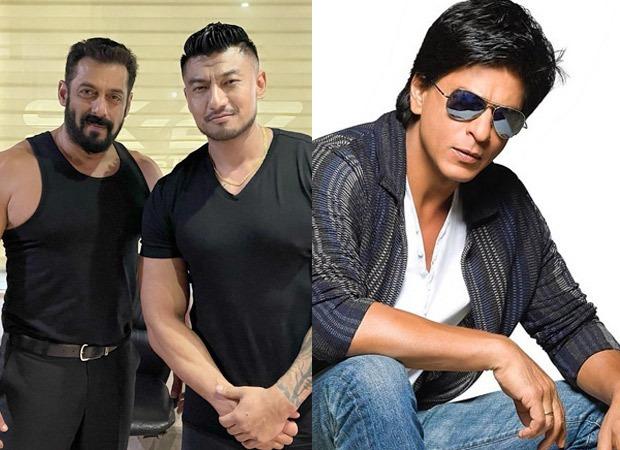 After Salman Khan, Radhe actor Sangay Tsheltrim to share screen space with Shah Rukh Khan
