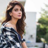 Pakistani court issues arrest warrant for Hindi Medium actress Saba Qamar