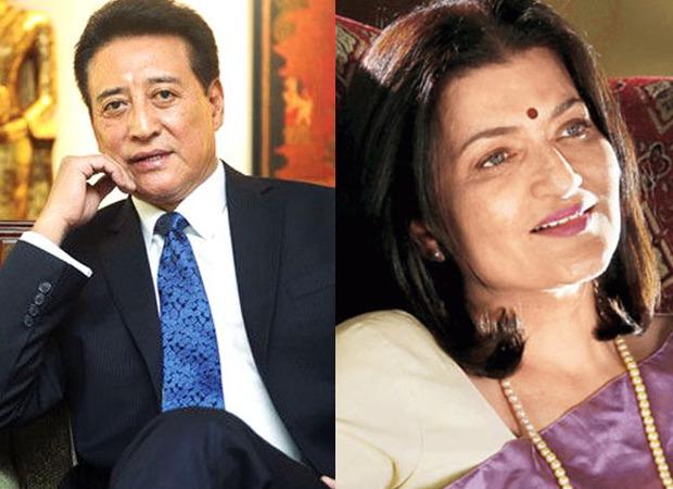Danny Denzongpa and Sarika join Amitabh Bachchan, Parineeti Chopra and others for Sooraj Barjatya's Oonchai