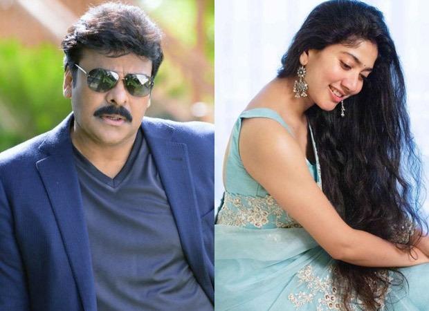 चिरंजीवी का कहना है कि वह साईं पल्लवी के साथ एक रोमांटिक फिल्म करना चाहेंगे;  बाद में पता चलता है कि उसने अपनी फिल्म भोला शंकर को क्यों अस्वीकार कर दिया