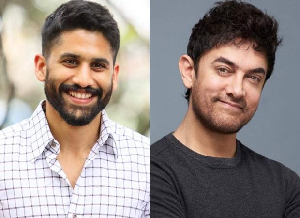 नागा चैतन्य ने आमिर खान के समर्थन का जवाब दिया