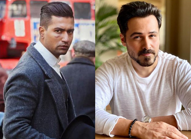From Vicky Kaushal's Sardar Udham to Emraan Hashmi's horror movie Dybbuk, Amazon Prime Video unveils the 2021 Festive Line-up