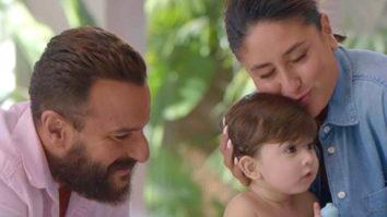 Kareena Kapoor Khan conveys an important message to new parents through a TVC