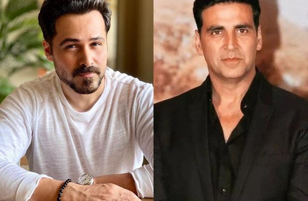Emraan Hashmi to star alongside Akshay Kumar in the Hindi remake of the Malayalam film Driving License