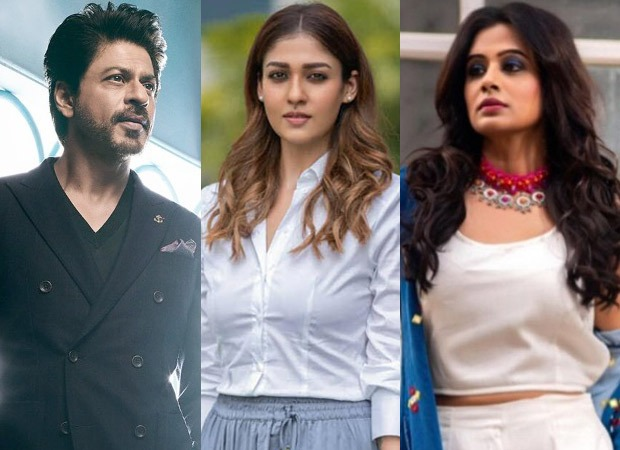 Shah Rukh Khan-Nayanthara-Priyamani movie directed by Atlee inspired by Money Heist