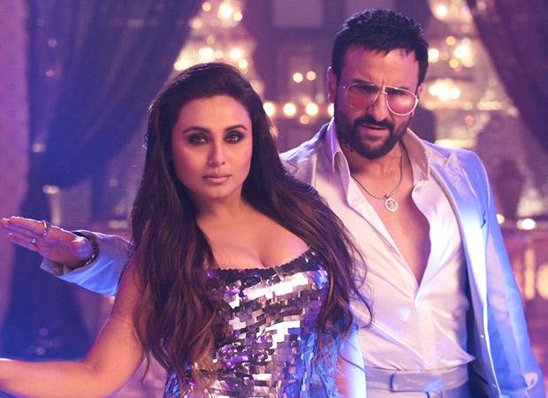 "Bunty Aur Babli 2: ""It needed a chartbuster like 'Tattoo Waaliye' for Rani Mukerji and I to dance again after years"" - Saif Ali Khan on shaking a leg with his favourite co-star"