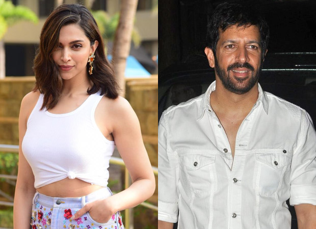 """EXCLUSIVE: """"Deepika has a significant role""""- director Kabir Khan on Deepika Padukone's role in 83"""